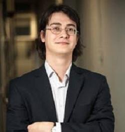 Alexandru Dinu: Atitudinea pozitiva este elementul cheie al oricarui succes in cariera