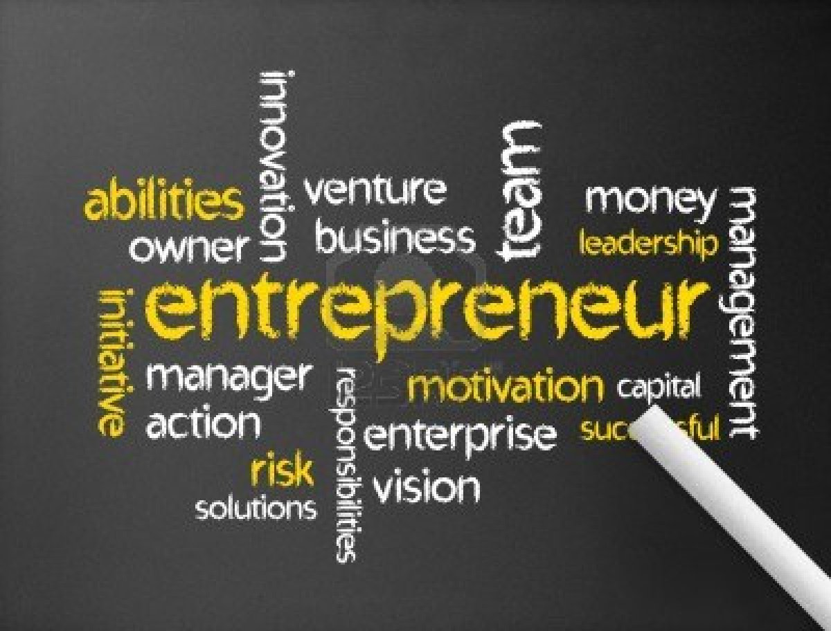 Ai stofa de antreprenor?
