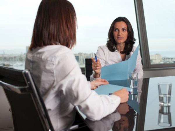 Foloseste intrebari strategice in interviul de angajare