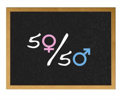 discriminarea de gen