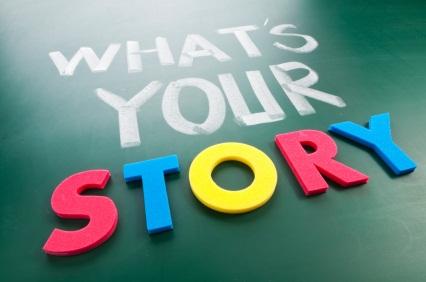 Spune-ti povestea. Marketing prin storytelling