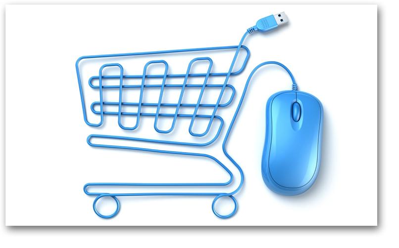 Marketing de baza pentru comertul online