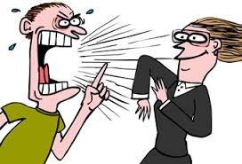 Cum sa te porti cu un client dificil