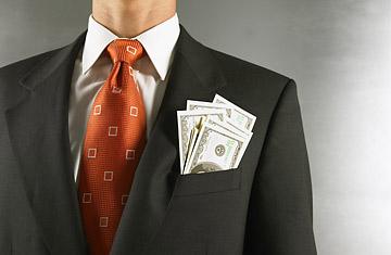 bani antreprenor