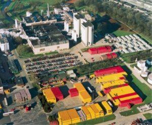 1975 Zoeterwoude Brewery