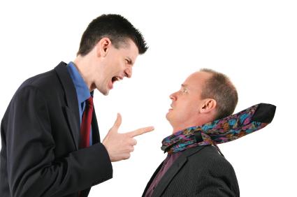 Cum ajungi un sef detestat
