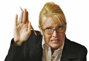 De ce se tem angajatii de un refuz cand solicita o marire salariala