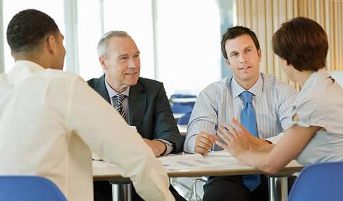 Ce poate face un manager tanar sa obtina respectul colegilor mai varstnici