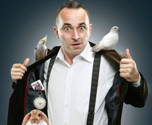 interviu augustin magicianul