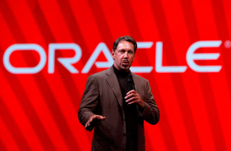 CEO-ul Oracle, Larry Ellison sau cum sa fii un antreprenor vizionar