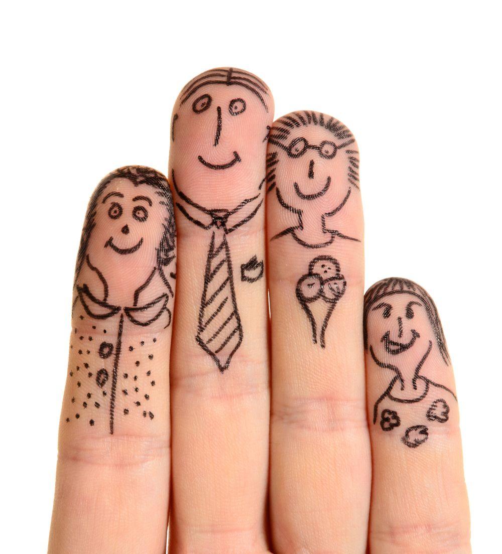 Afacerile de familie sau cateva motive ca sa ai succes in business