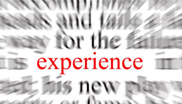 De ce se bazeaza un CEO mai degraba pe experienta decat pe analiza de date