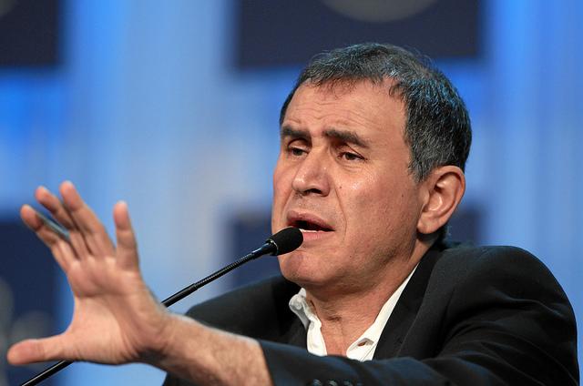 Ce spune analistul Nouriel Roubini despre revigorarea economica a Europei