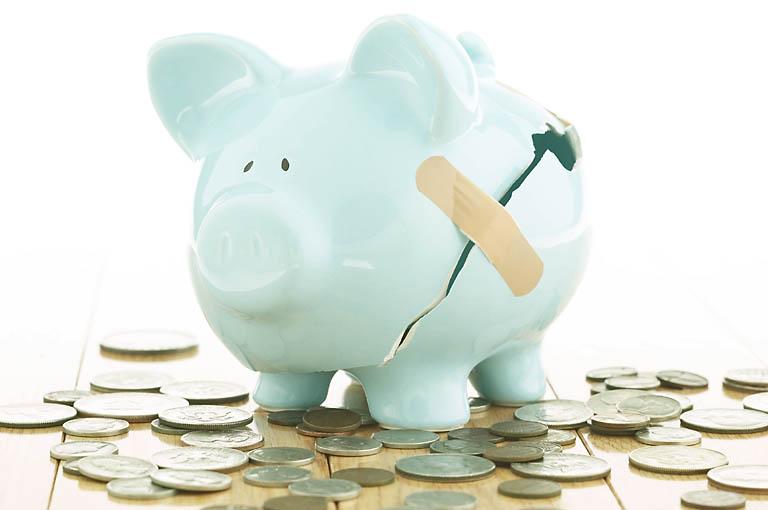 recesiunie financiara