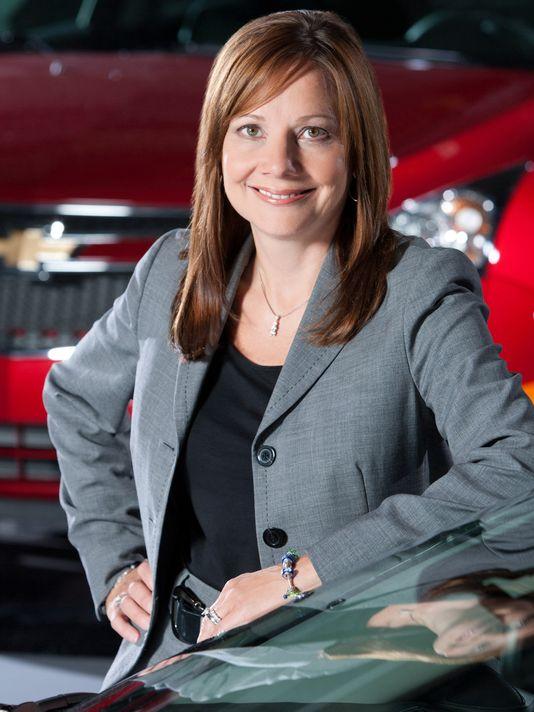 Mary Barra, CEO-ul cu cel mai mare succes din industria auto americana