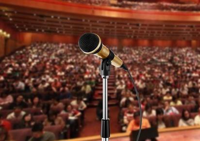 Public Speaking-ul, intre stiinta si arta: cum sa devii un vorbitor de exceptie!