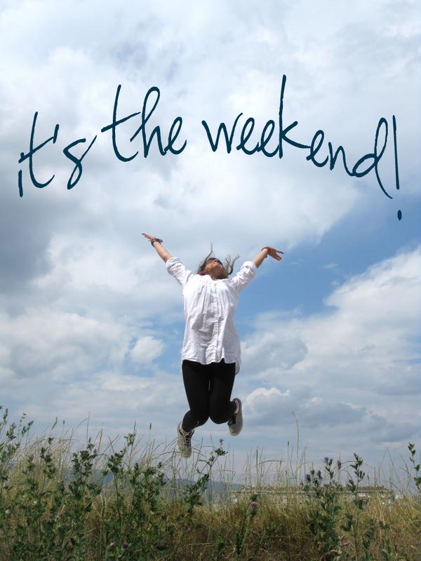 weekendul oamenilor de succes