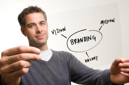 Componentele unui plan de branding
