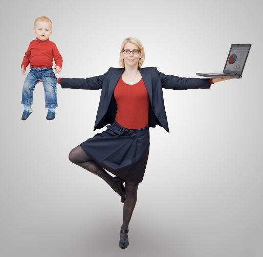 Cum se poate obtine echilibrul intre viata profesionala si cea personala