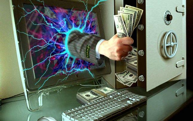 Cati bani au furat de la clientii unor companii infractorii cibernetici in cursul anului trecut