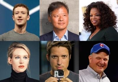Ce afaceri detin miliardarii Terrei si ce cred acestia despre regulile de baza ale succesului