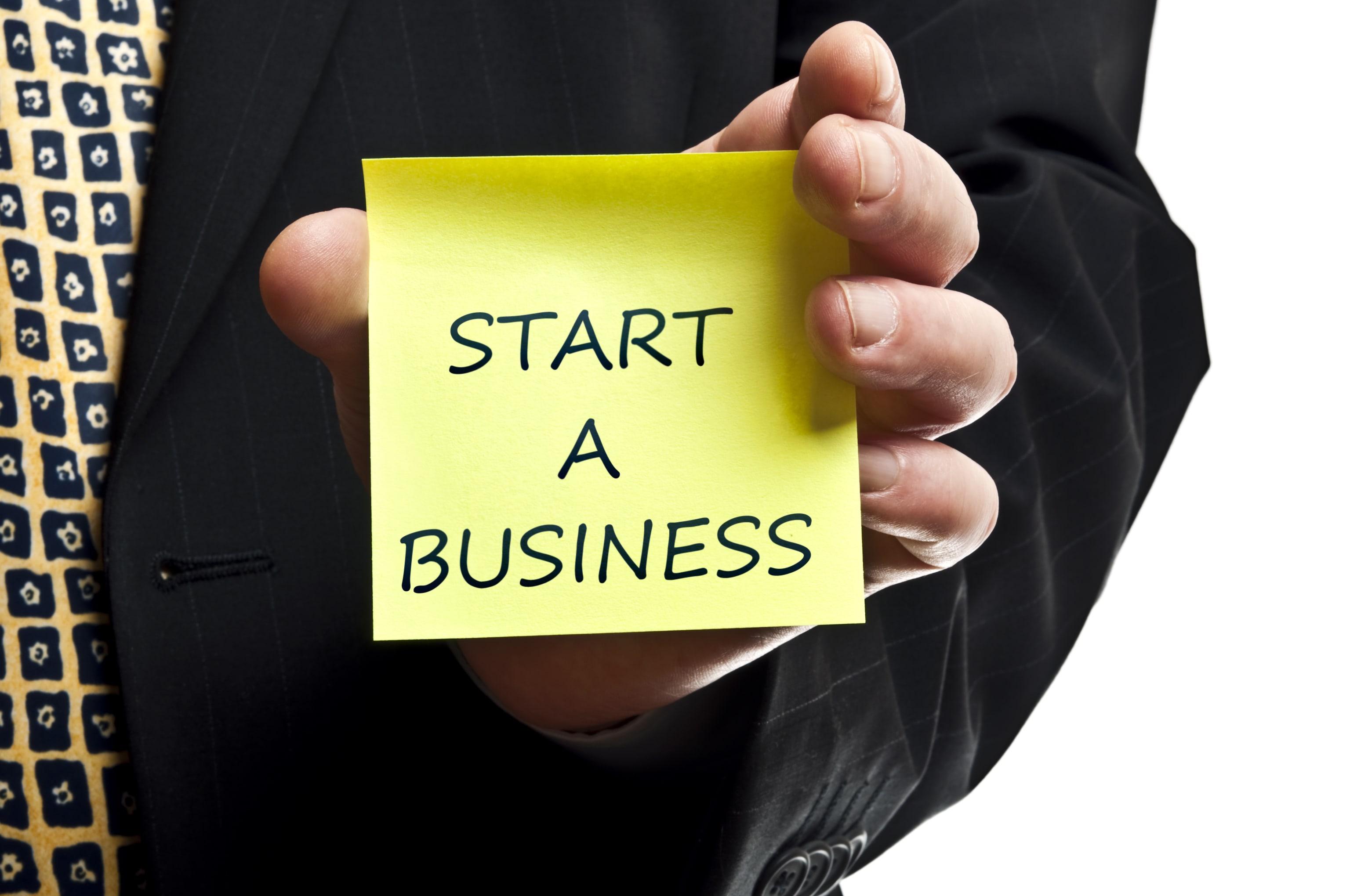 ce sa faci inainte de a incepe o afacere