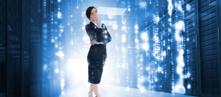 De ce nu sunt angajate mai multe femei in domeniul IT&C