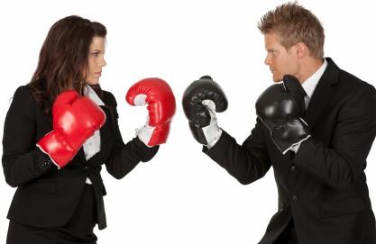 conflictele dintre angajati