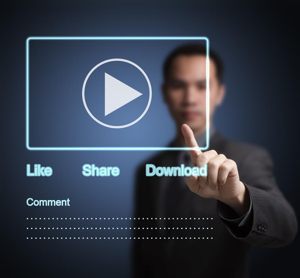 promovarea prin video marketing