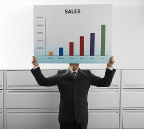 Succesul companiei tale depinde de abilitatile tale in vanzari