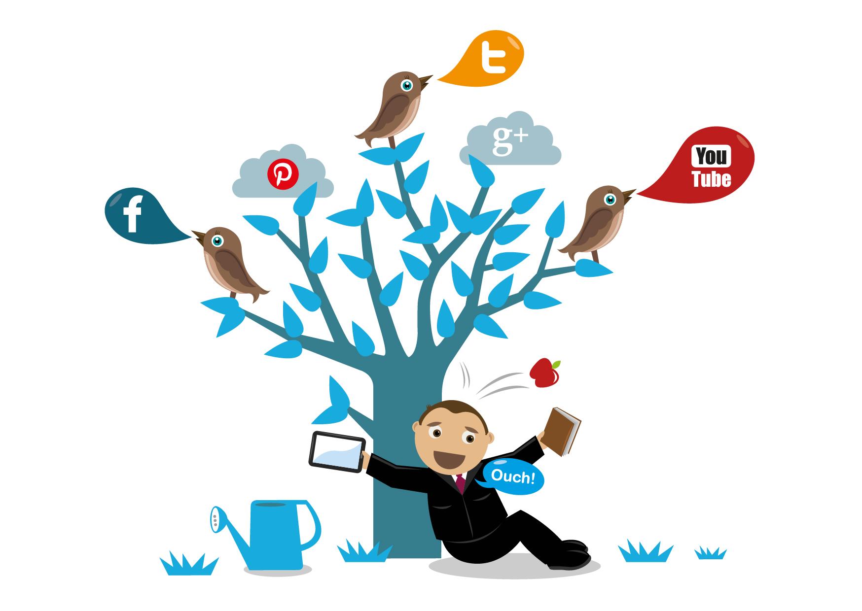 5 concepte de baza despre marketingul online pe care ar trebui sa le stie orice antreprenor