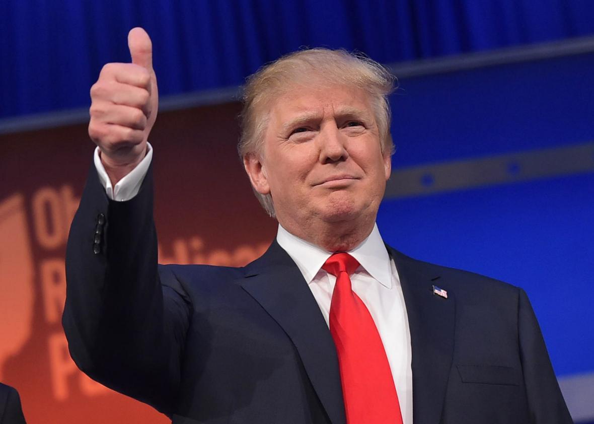 Lectii de succes de la Donald Trump