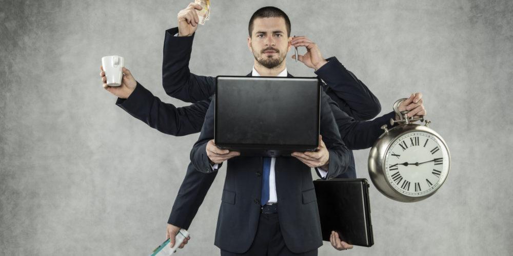 Obiceiuri la care ar trebui sa renunti pentru a-ti mari productivitatea