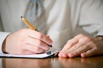 cum scrii o scrisoare de recomandare