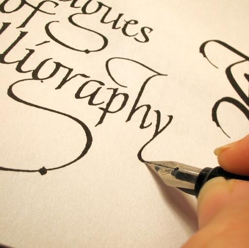 cum iti deschizi o afacere de caligrafie