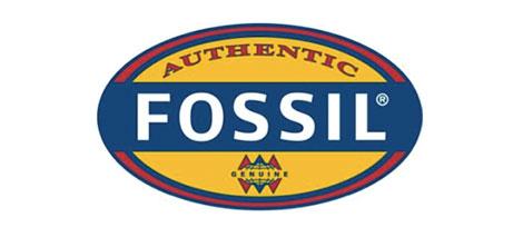 Istoria brandului Fossil