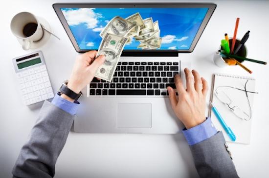 5 pasi prin care sa incepi o afacere online profitabila