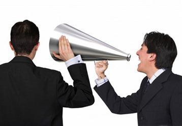 afaceri de succes - comunicarea dinaintea evenimentului