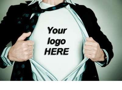 de ce companiile mici au nevoie de logo
