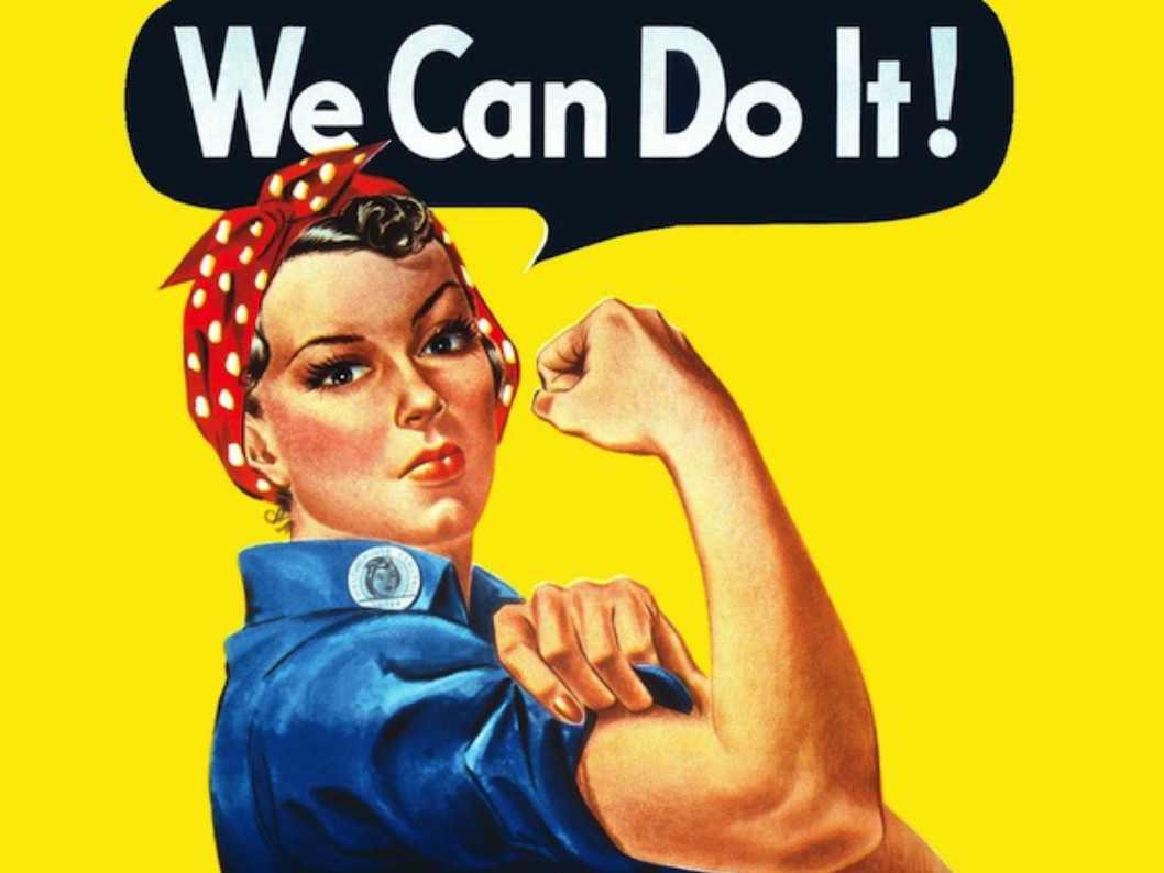 Sfaturi pentru reusita de la femei de succes