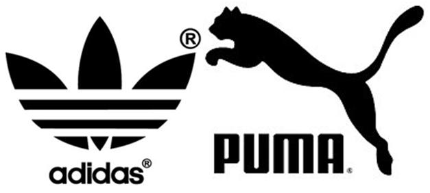 Istoria fratilor Dassler – Adidas vs. Puma