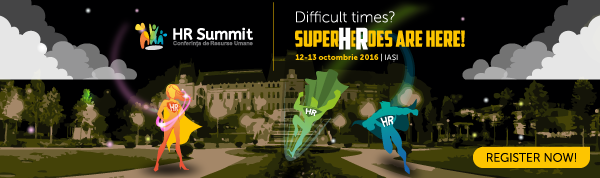 HR Summit Iasi 2016