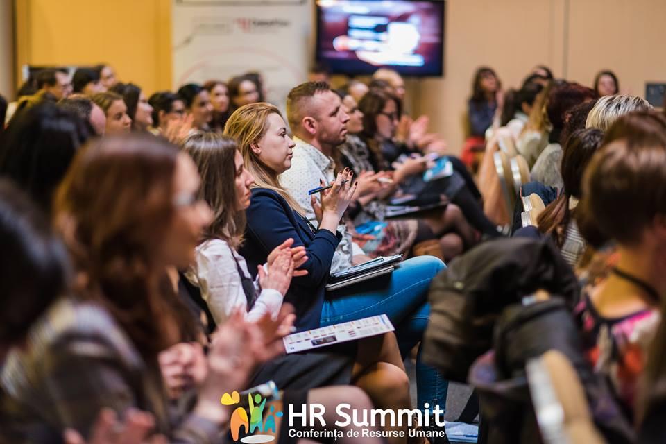 HR Director International L'Oréal, prezent la HR Summit Iasi
