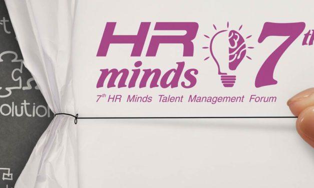 7TH HR MINDS TALENT MANAGEMENT FORUM (1-2 IUNIE 2017, Amsterdam, Netherlands)