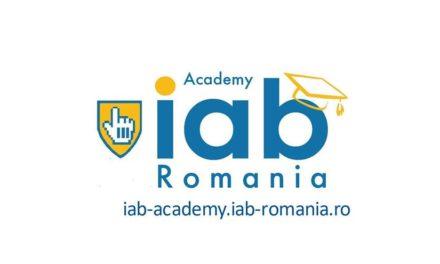 Campanie de informare despre publicitatea online marca IAB