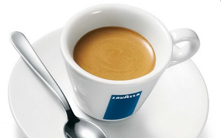 Istoria cafelei Lavazza