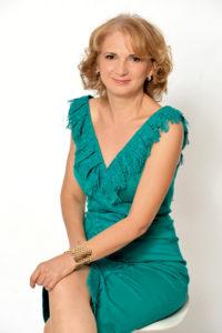 Daniela Teodorescu speaker The Woman 2017