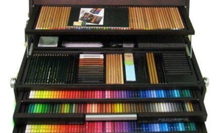 Afaceri de familie in arta- Faber Castell