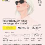 Femeia de top din Romania: despre ambitie, curaj si importanta esecului la The Woman