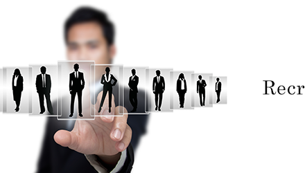 Cum eficientizezi timpul atunci cand cauti candidatul ideal – tehnici de recrutare